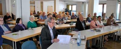 ksr-Esslingen Mitgliederversammlung