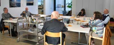 Kreiisseniorenrat Esslingen Vorstand
